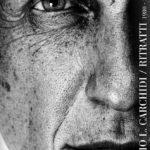 Copertina del Book Fotografico di Elio Carchidi
