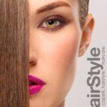 Book Fotografico Hairstyles Moda Capelli