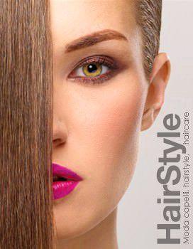 Hairstyles e Moda Capelli: Il Fotografo e il Servizio Fotografico di Beauty