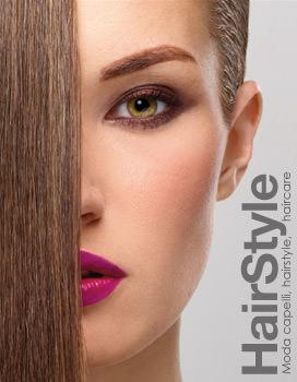 Portfolio Fotografico Hairstyles&Moda Capelli