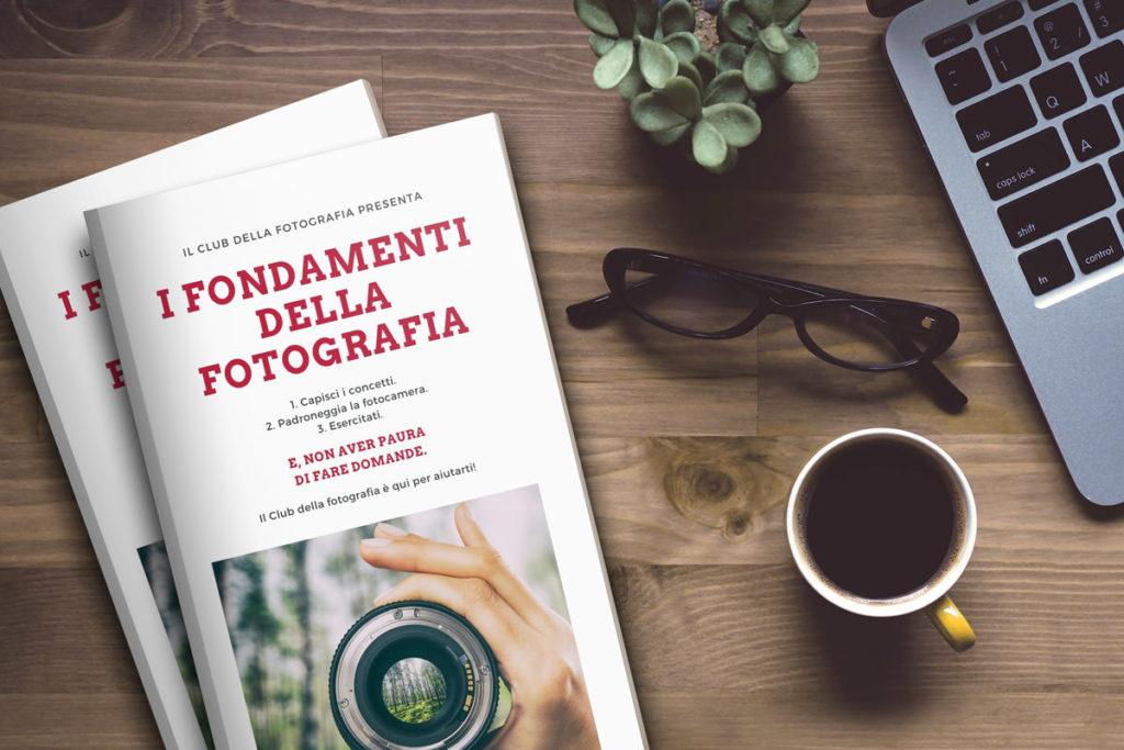 Ebook Fotografici per imparare a fotografare