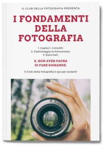 I fondamenti della fotografia ebook