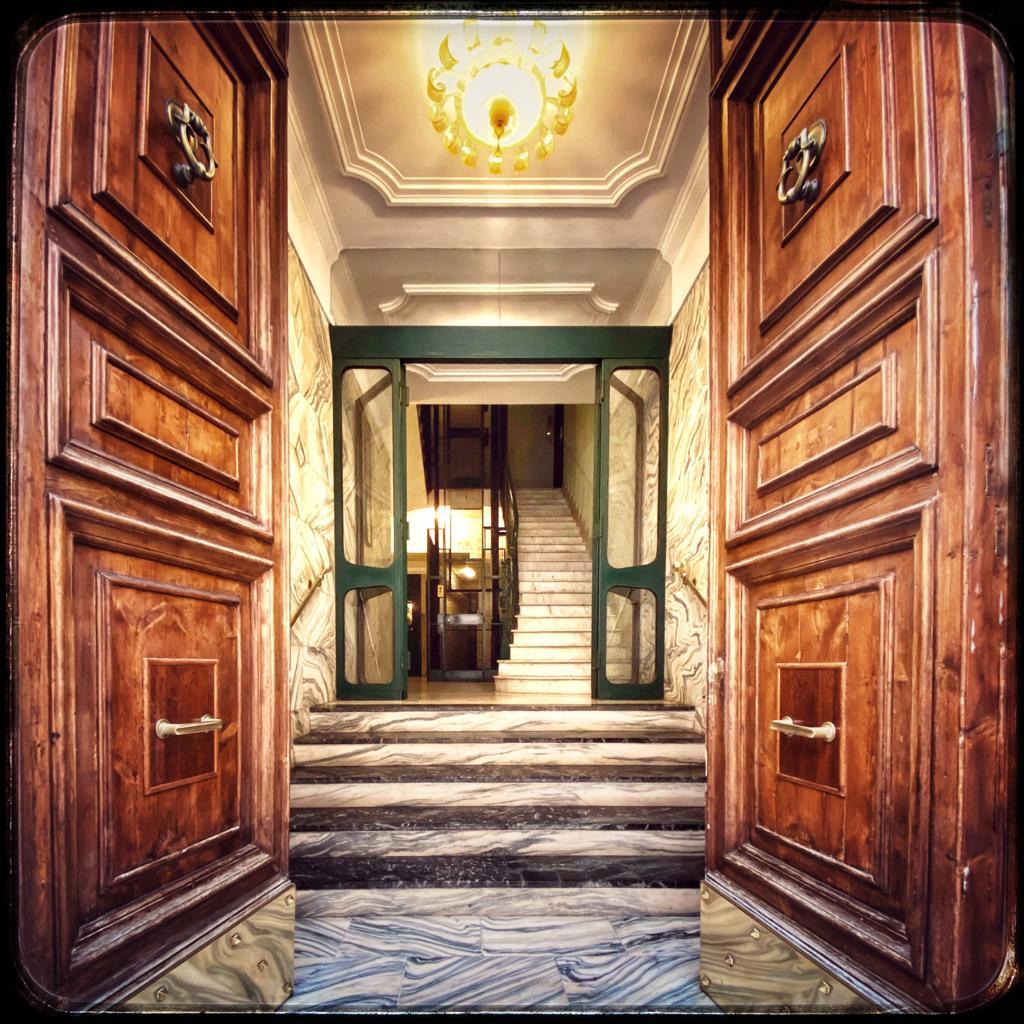 Studio Fotografico Luxury nel centro di Roma