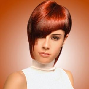 Servizio Fotografico Hairstyles e Moda Capelli