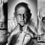 Ritratti Professionali: Ritratto di Pierluigi Collina