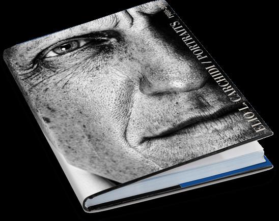 Book Fotografico dei Ritratti