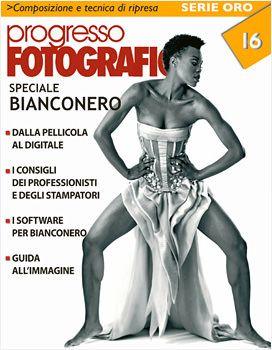 Intervista fotografo di moda su Progresso Fotografico