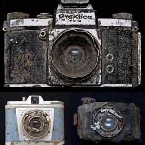La fotografia e morta