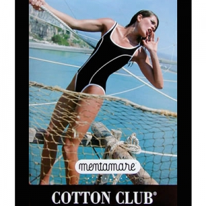 Advertising Campaign for Mentamare by Cotton Club