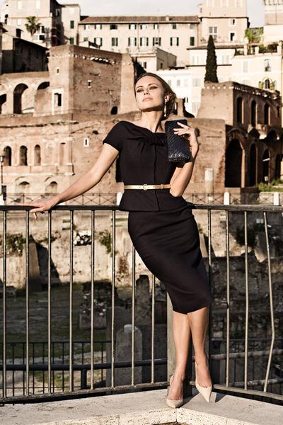 Preventivo Servizio Fotografico Professionale a Roma