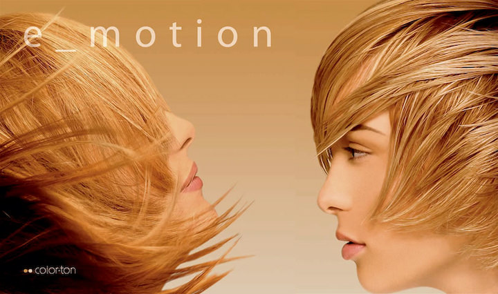 Colorton Advertising Campaign