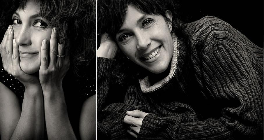 Maria Amelia Monti Ritratto