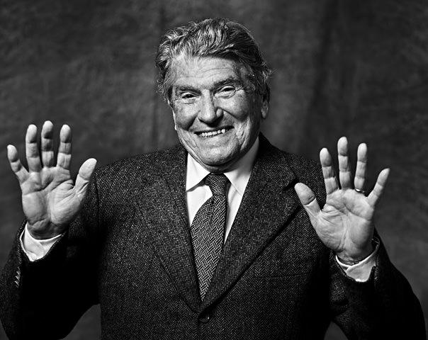 Luciano Tessari Ritratto Fotografico
