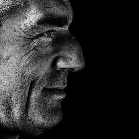 Ritratti Fotografici - Biagio Izzo