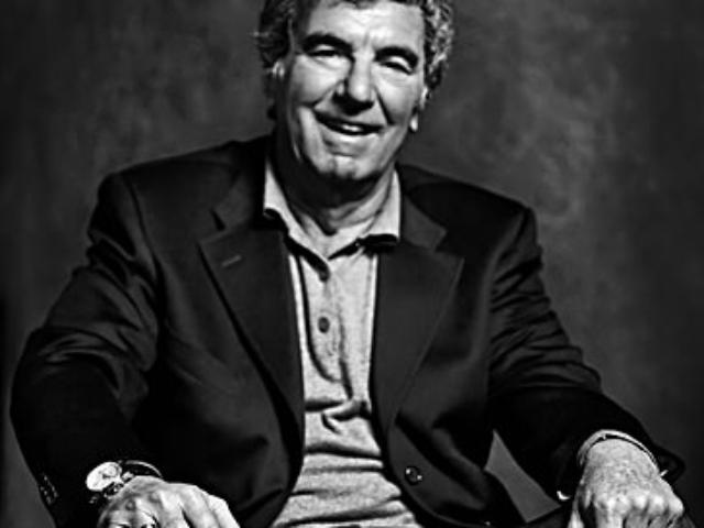 Ritratti Fotografici - Dino Zoff