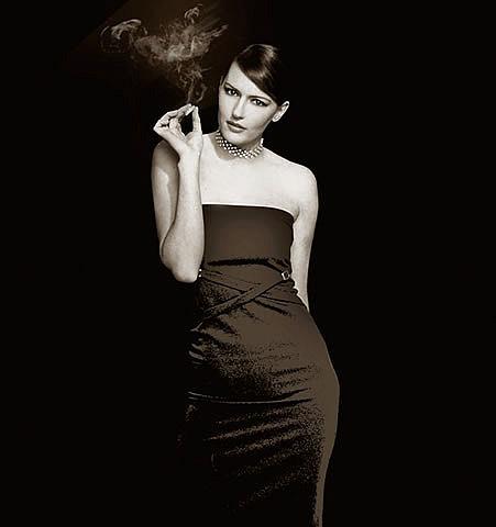 Gloria Zanin Modella, attrice ex Miss Italia