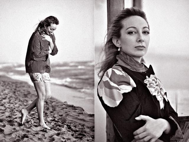 Ritratti Fotografici - Rita Forte