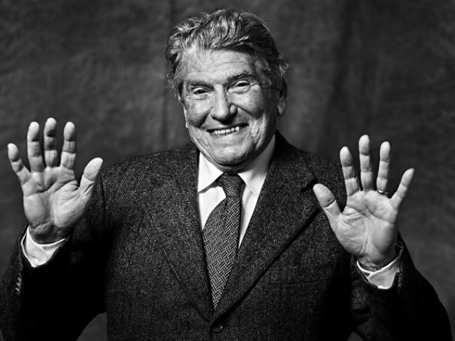 Ritratti Fotografici - Luciano Tessari
