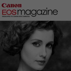 Rivista Canon Intervista il Fotografo