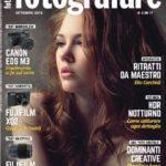 Intervista ad un fotografo (Fotografare, Ottobre 2015)
