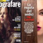 Interviste sulla Fotografia (Fotografare ottobre 2015)