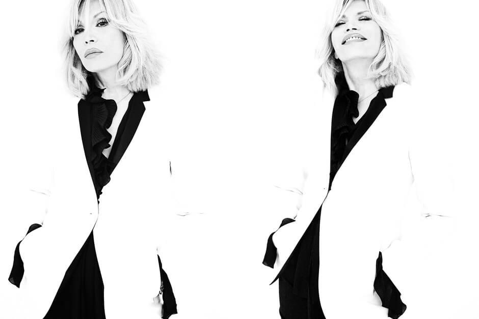 Disco Amanda Lear Musicista Cover