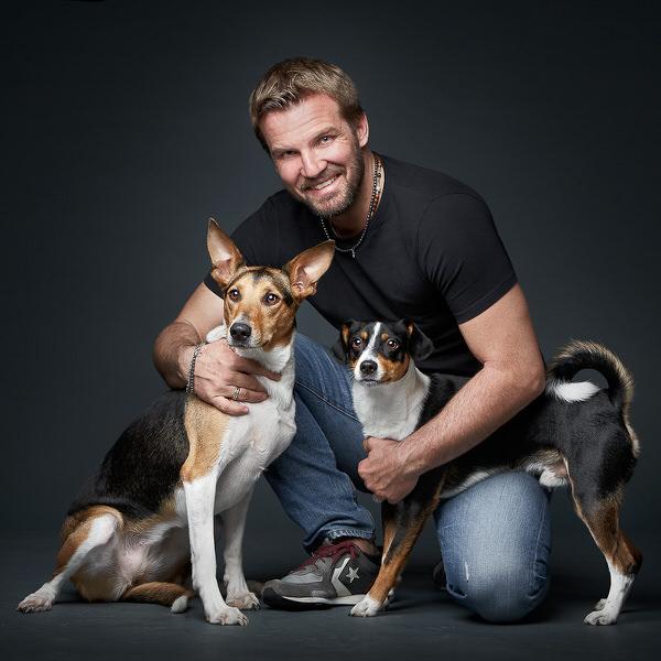 Belle Foto di Cani Belli di personaggio delle spettacolo