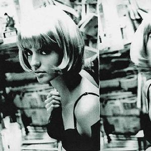 Foto Artistiche Pellicola Bianco e Nero Jole (1989)