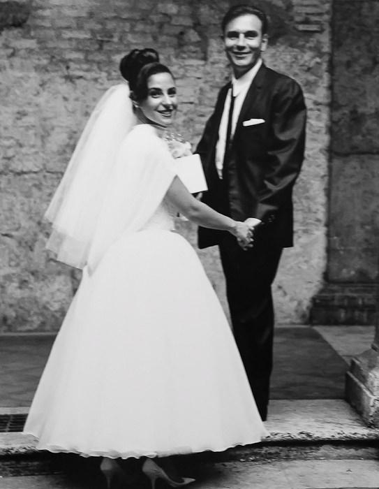 Fotografie di Matrimonio - Foto Nozze Felici