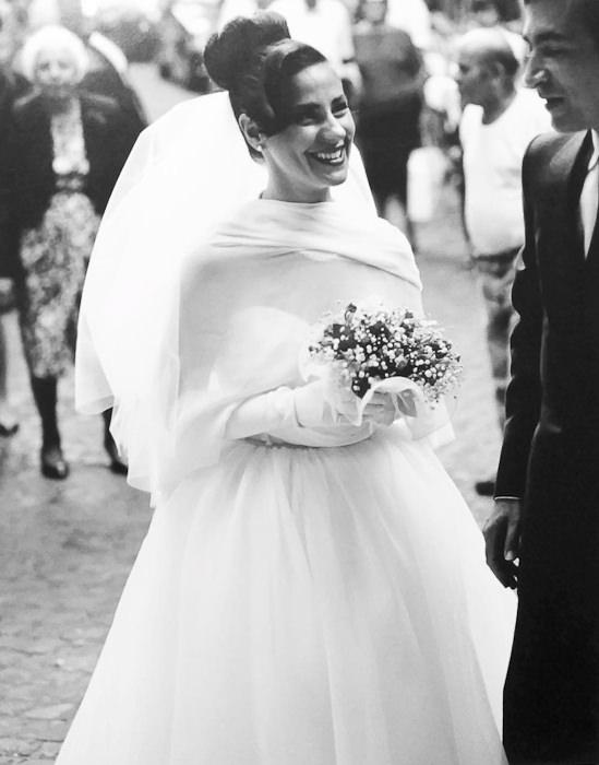 Fotografie di Matrimonio - Foto Nozze stile Classico