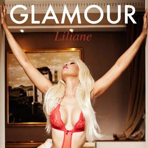 Fotografie Glamour e Nudo