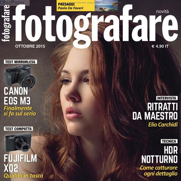 Intervista Fotografo su Fotografare