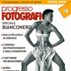 Intervista Fotografo su Progresso Fotografico