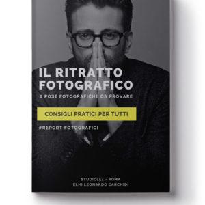 Manuale di Fotografia di Ritratto Gratuito, 8 Pose Fotografiche da Provare