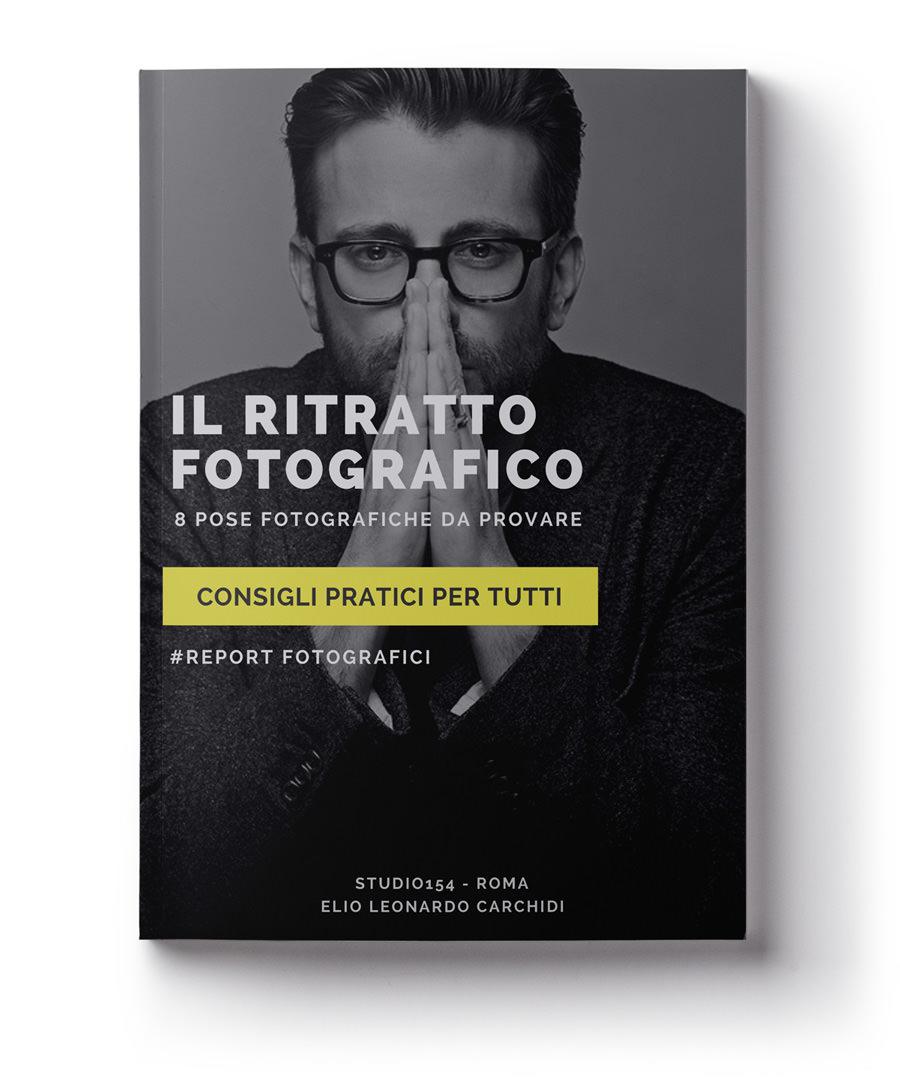 Manuale di Fotografia di Ritratto Download Gratis