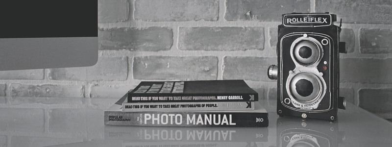Fotografare come un professionista