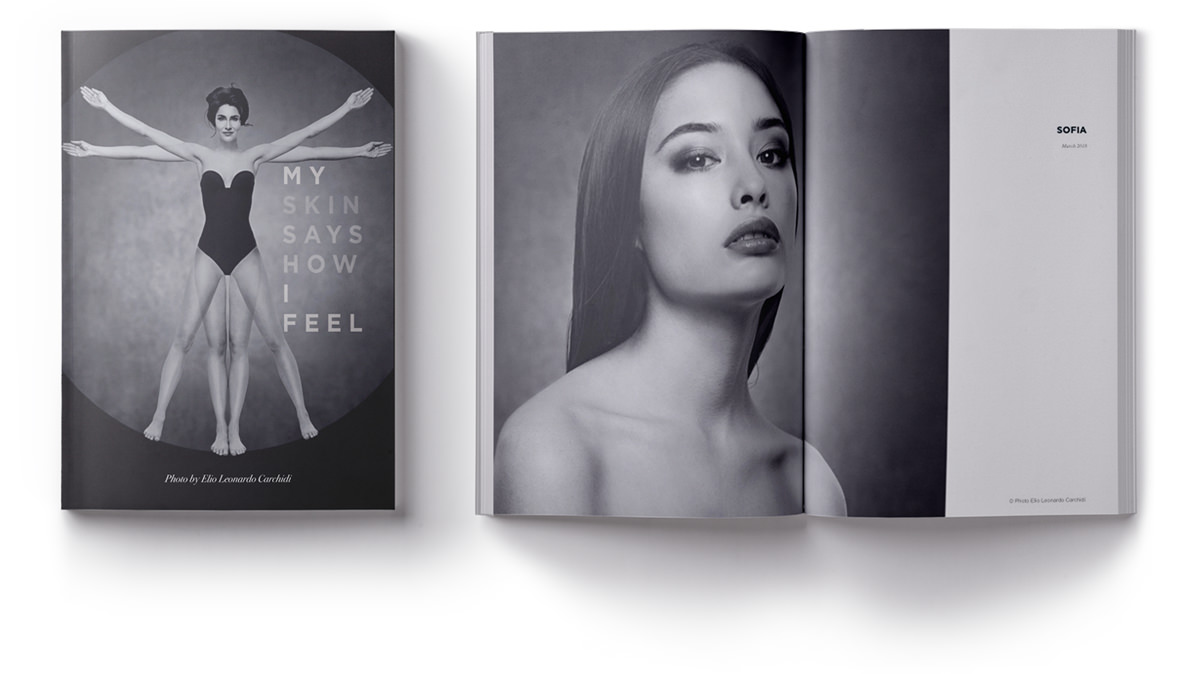 Libro Fotografico Medicina Estetica e Dermatologia