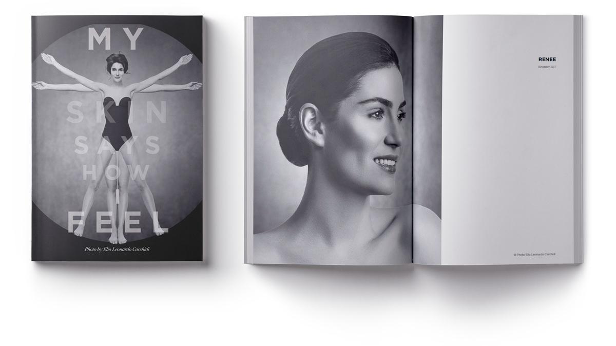 Libro Fotografico Medicina e Dermatologia e Dermatologia