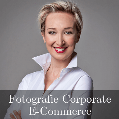 Fotografie corporate e-commerce e foto personali. Dove farle a Roma.
