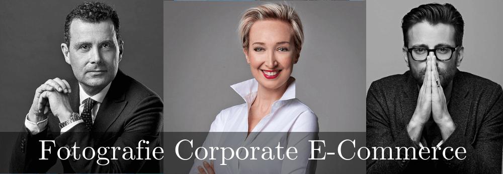 Fotografie Corporate E-Commerce