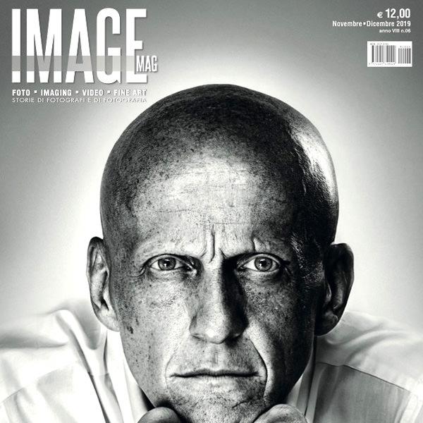 Fotografi Famosi Copertine, Fotografie e Interviste su ImageMag, Rivista di Fotografia.