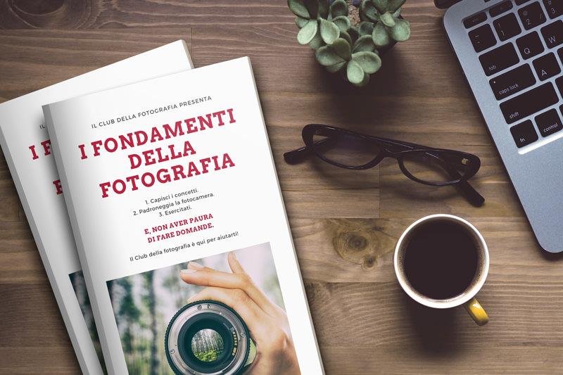 10 lezioni gratuite di fotografia - I fondamenti