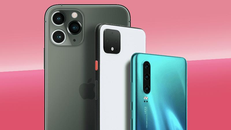 Cellulari e smartphone migliori per la fotografia