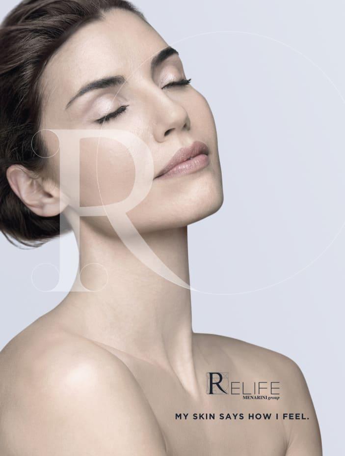 Foto Professionali Medicina Estetica e Dermatologia. Fotografia di Beauty.